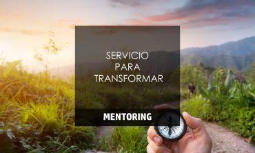 SERVICIO PARA TRANSFORMAR